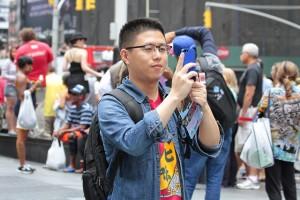 NYtourist